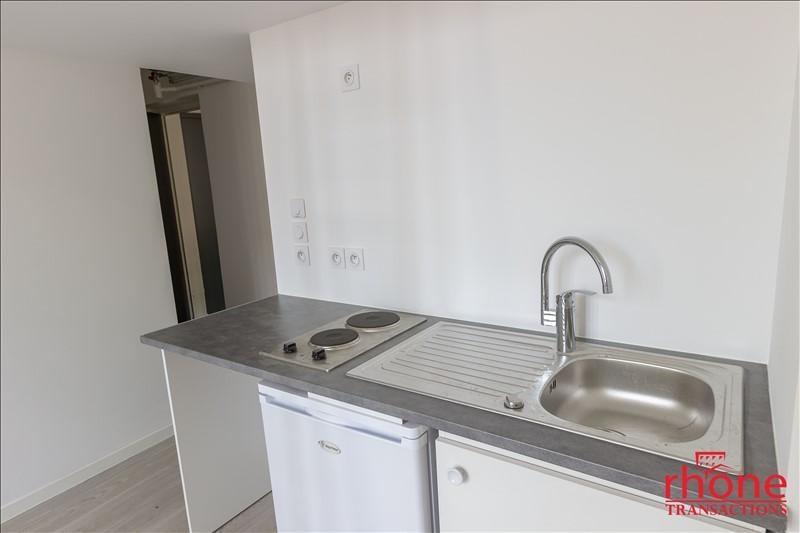 Produit d'investissement appartement Lyon 4ème 147000€ - Photo 4