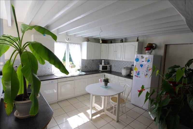 Vente maison / villa Conches en ouche 152500€ - Photo 3