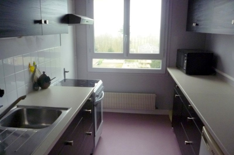 Vente appartement Lisieux 82 000€ - Photo 7