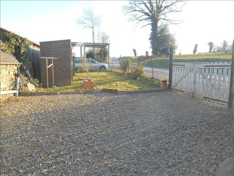 Vente maison / villa St germain en cogles 43400€ - Photo 2