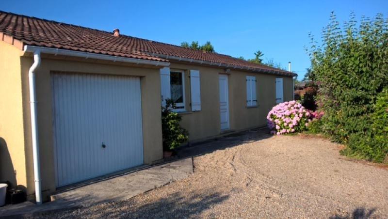 Sale house / villa St andre de cubzac 220000€ - Picture 1