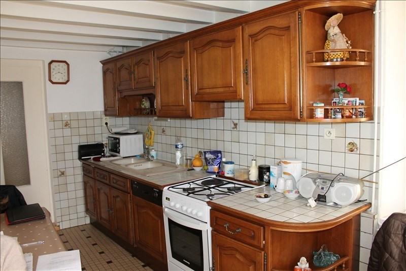 Revenda casa Langon 337600€ - Fotografia 8