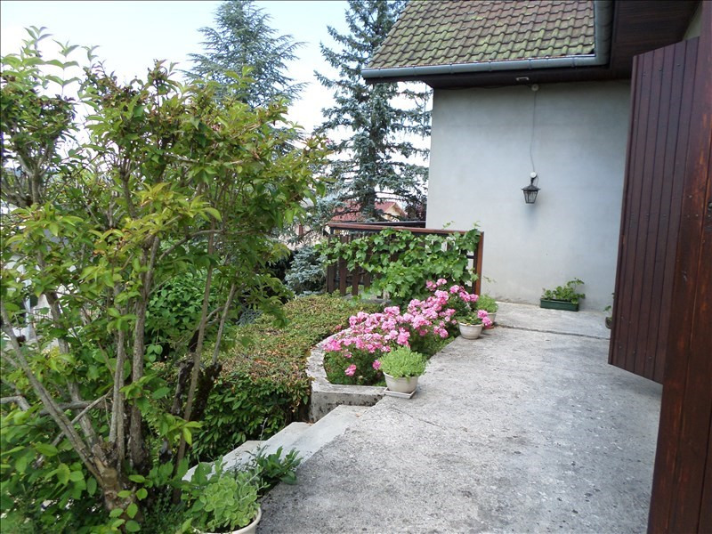 Vente maison / villa Oyonnax 210 000€ - Photo 5