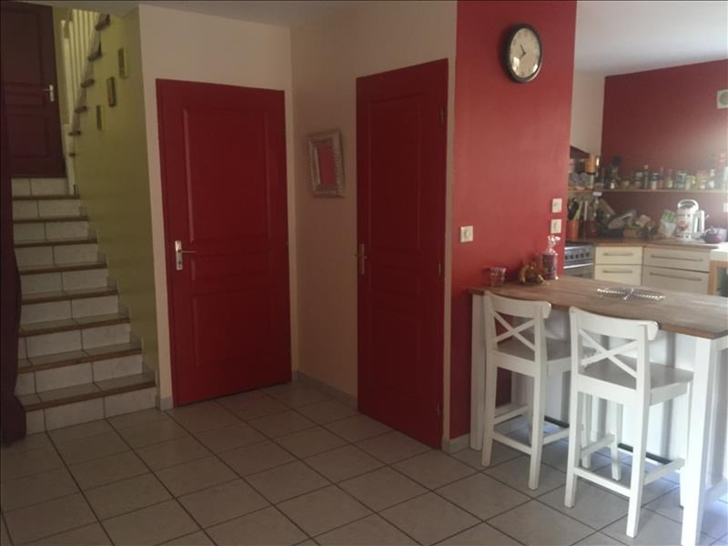 Sale house / villa St prim 345 000€ - Picture 5