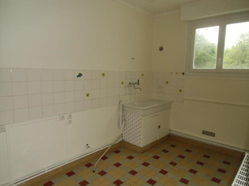 Vente appartement St brieuc 75 100€ - Photo 4