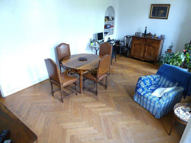 Viager appartement Cannes 150 000€ - Photo 2
