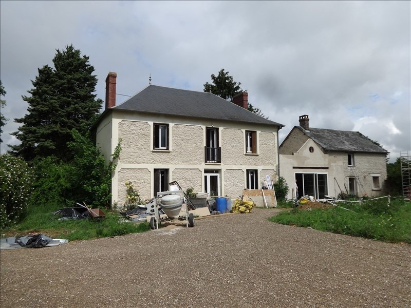 Vente de prestige maison / villa Pacy sur eure 300000€ - Photo 1