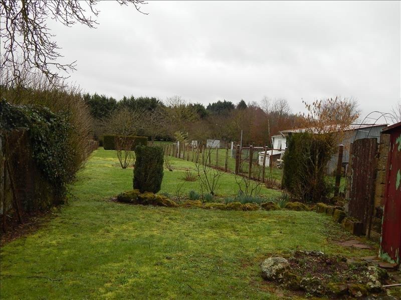 Sale house / villa Vendome 66000€ - Picture 4