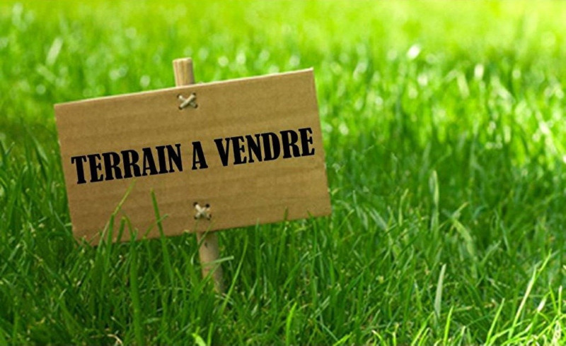 Vente terrain Marsilly 114495€ - Photo 1