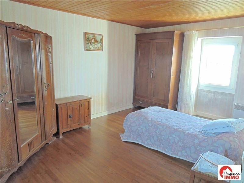 Vente maison / villa St aignan grandlieu 203000€ - Photo 5
