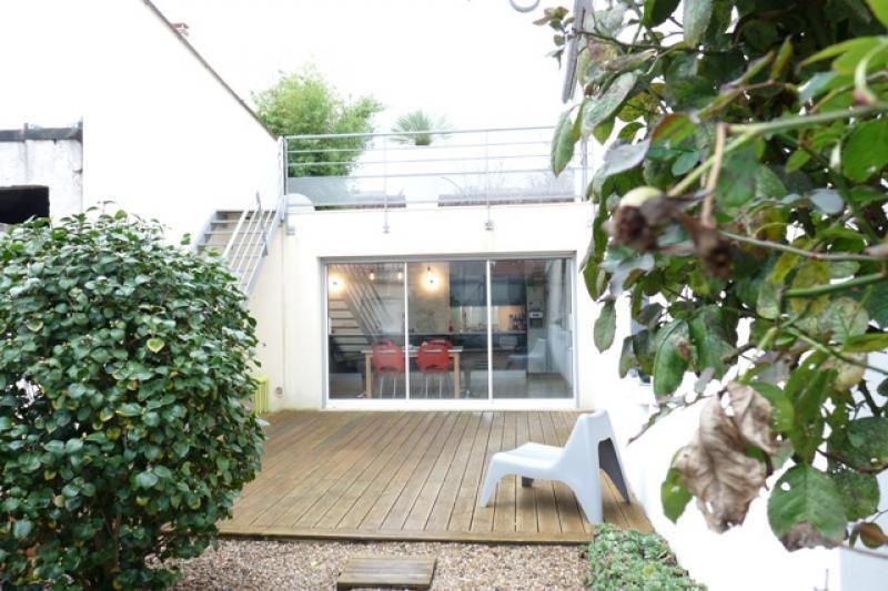 Sale house / villa Morainvilliers 570000€ - Picture 1
