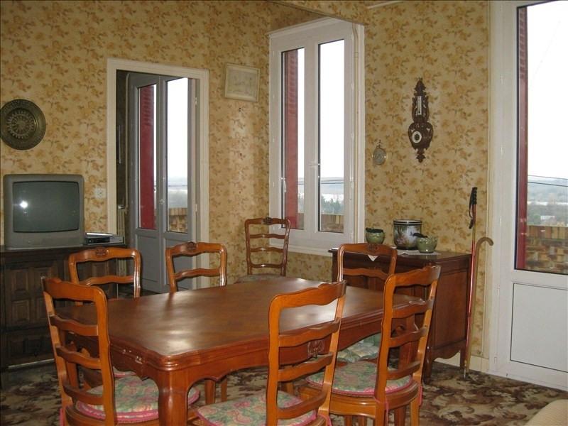 Sale house / villa Vetheuil 235000€ - Picture 4