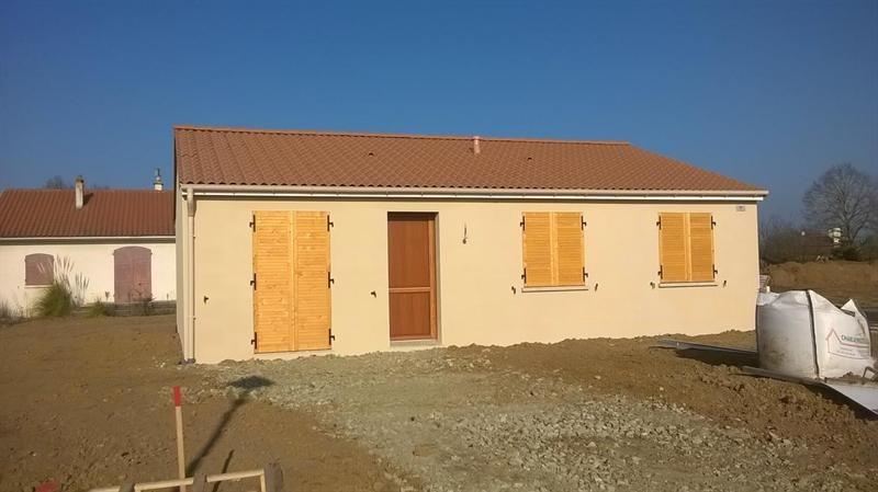 Maison  4 pièces + Terrain 457 m² Saint-Clar-de-Rivière par MAISONS PIERRE