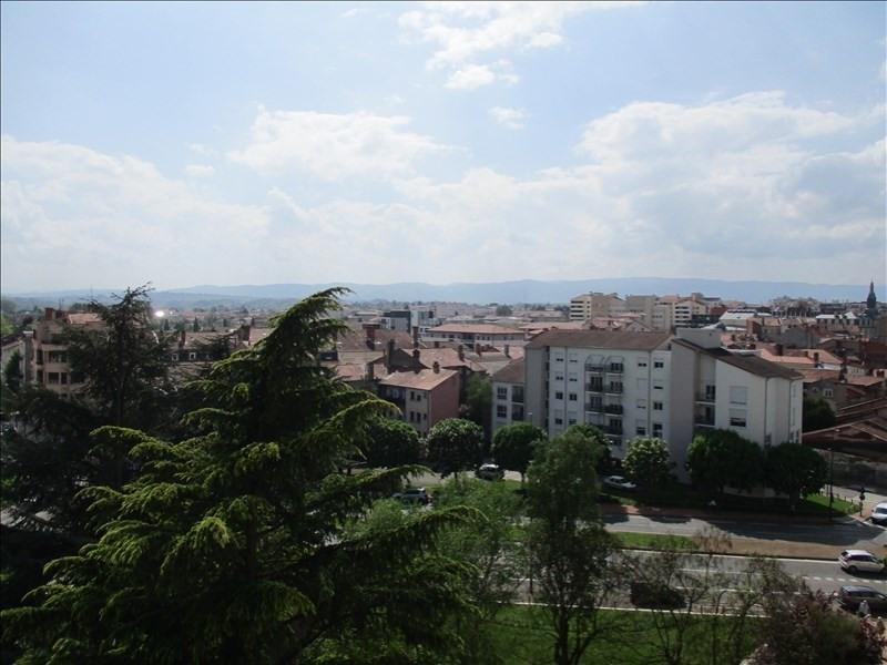 Vente appartement Roanne 169000€ - Photo 1