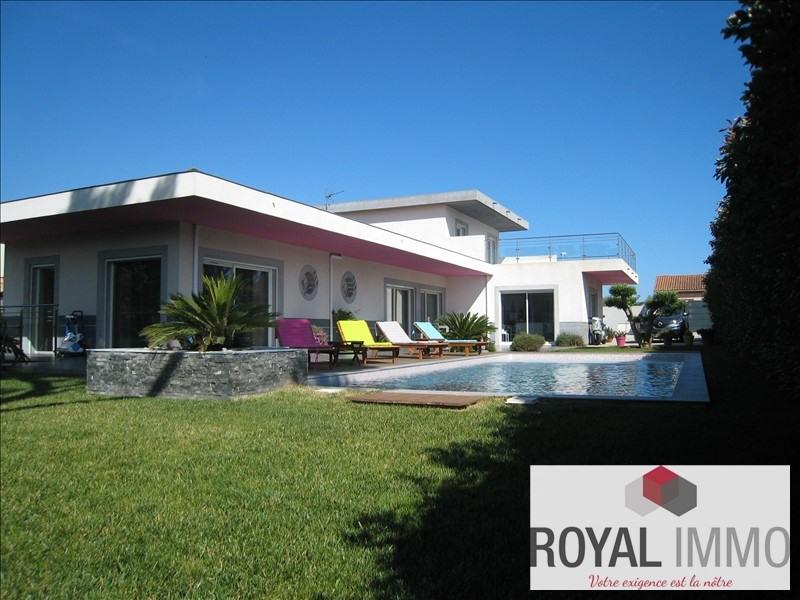 Vente de prestige maison / villa La valette du var 1095000€ - Photo 1
