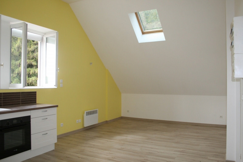 Vente appartement La tour du pin 55 000€ - Photo 3