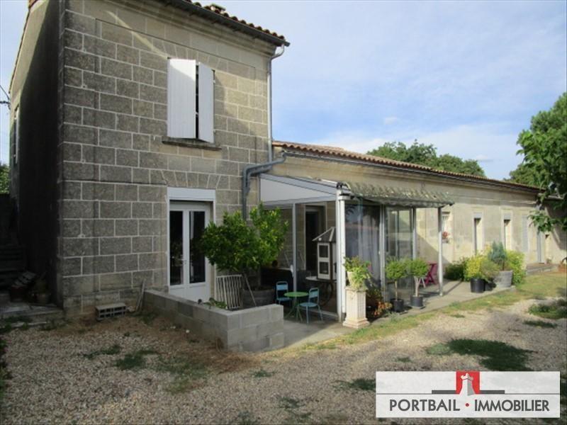 Sale house / villa Bourg 291500€ - Picture 1