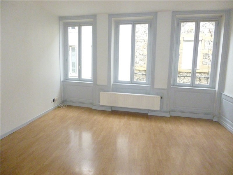 Vente appartement Tarare 86000€ - Photo 6