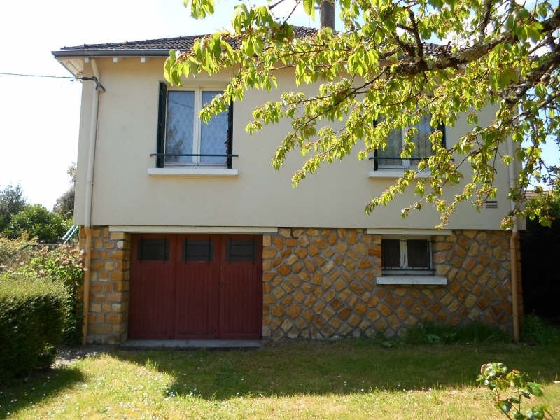 Vente maison / villa Romorantin lanthenay 97 520€ - Photo 2