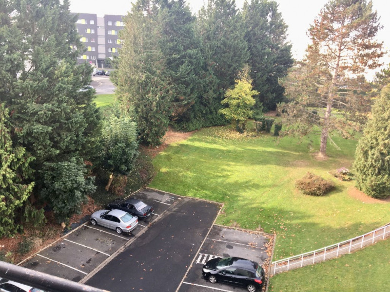 Vente appartement Beauvais 57 000€ - Photo 4