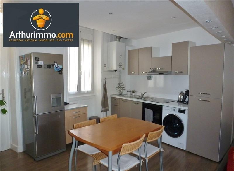 Sale apartment Roanne 110500€ - Picture 3