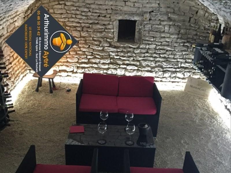Vente de prestige maison / villa St jean de liversay 751900€ - Photo 3