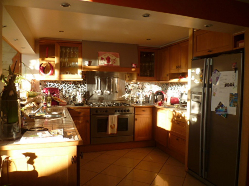 Sale house / villa Mouroux 260 000€ - Picture 3