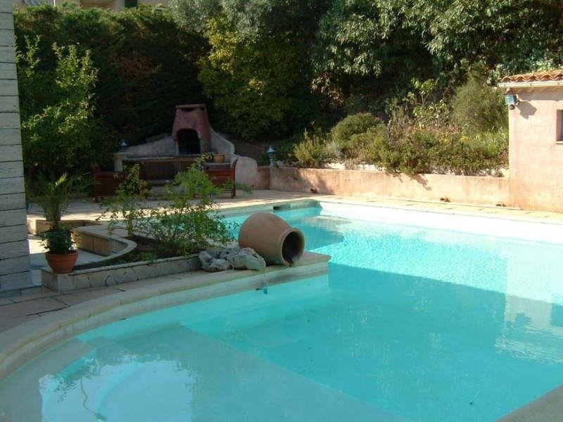 Deluxe sale house / villa La valette du var 610000€ - Picture 2