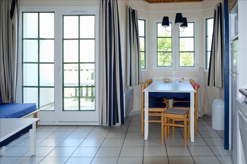 Vente appartement Talmont st hilaire 108000€ - Photo 1