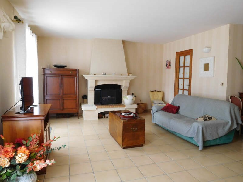 Sale house / villa Marcenais 259 000€ - Picture 2