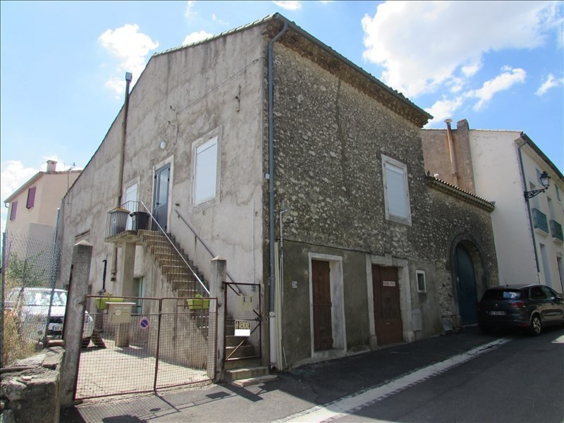 Vente maison / villa Beziers 167 000€ - Photo 1