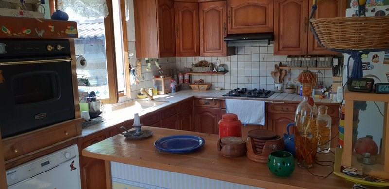 Sale house / villa Pont sur yonne 169000€ - Picture 4