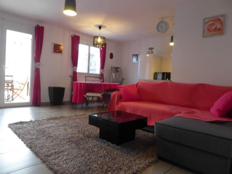 Verhuren vakantie  appartement Biscarrosse 350€ - Foto 3