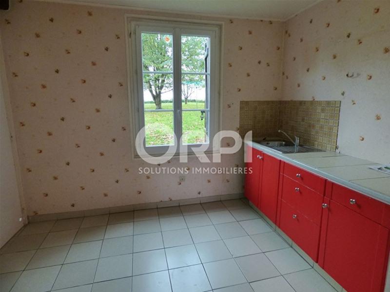 Vente maison / villa Tourny 129000€ - Photo 3