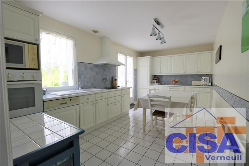 Sale house / villa Les ageux 295 000€ - Picture 3