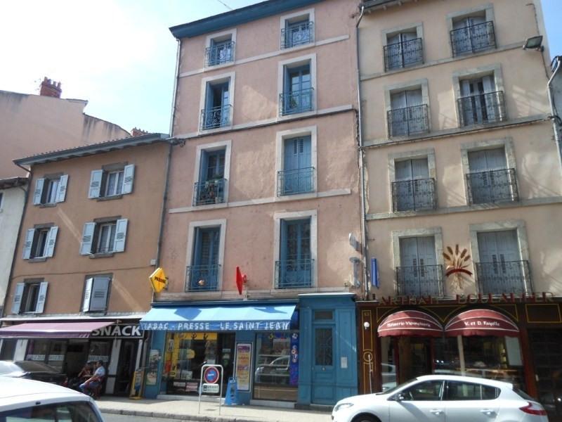 Rental apartment Le puy en velay 336,79€ CC - Picture 5