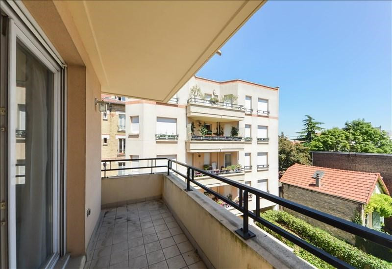 Vente appartement Suresnes 462 000€ - Photo 1