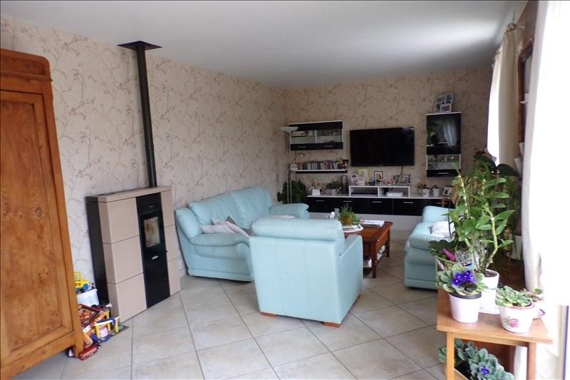 Sale house / villa Epreville 240000€ - Picture 2