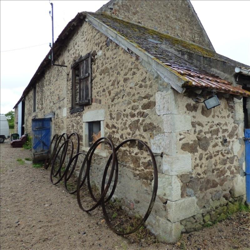 Vente maison / villa Bresnay 230000€ - Photo 14