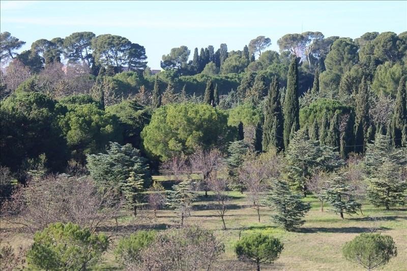 Verkoop  appartement Montpellier 293000€ - Foto 1