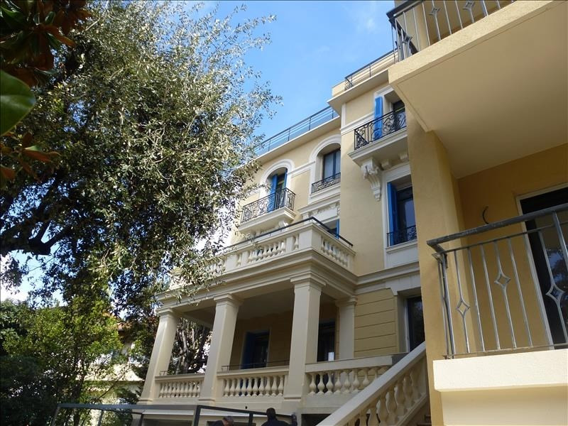 Investment property apartment Nice 370 000€ - Picture 4