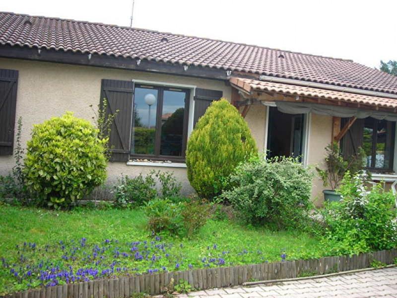 Rental house / villa Colomiers 1007€ +CH - Picture 1