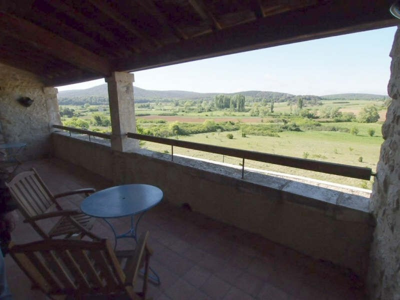 Immobile residenziali di prestigio casa Barjac 799000€ - Fotografia 17