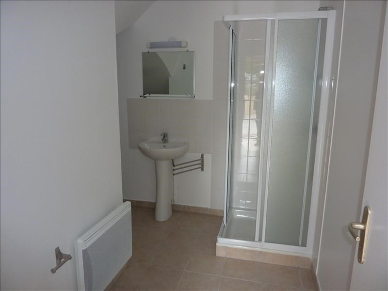Rental apartment Bures sur yvette 630€ CC - Picture 3