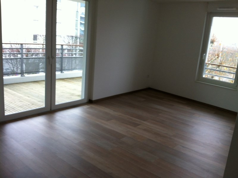 Rental apartment Strasbourg 983€ CC - Picture 6