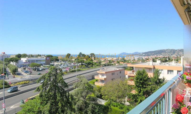 Life annuity apartment Antibes 240 000€ - Picture 10