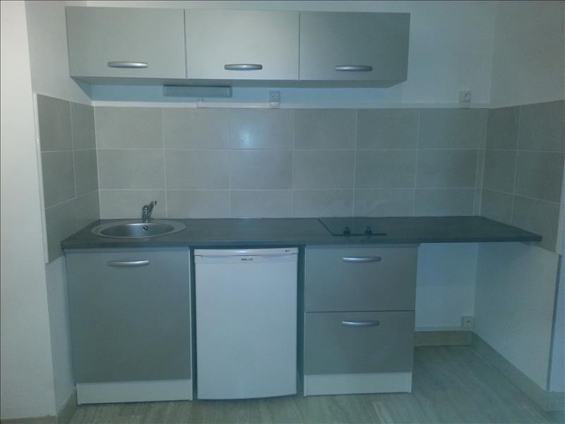 Rental apartment Nimes 434€ CC - Picture 4
