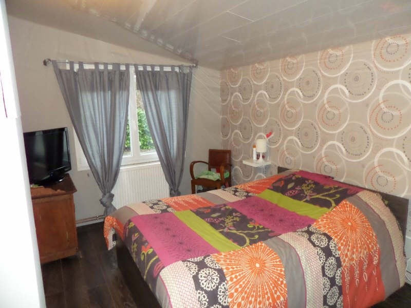 Sale house / villa St just le martel 145000€ - Picture 6