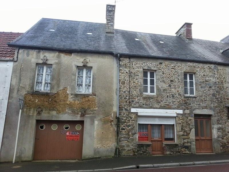Sale house / villa St sauveur lendelin 39900€ - Picture 1