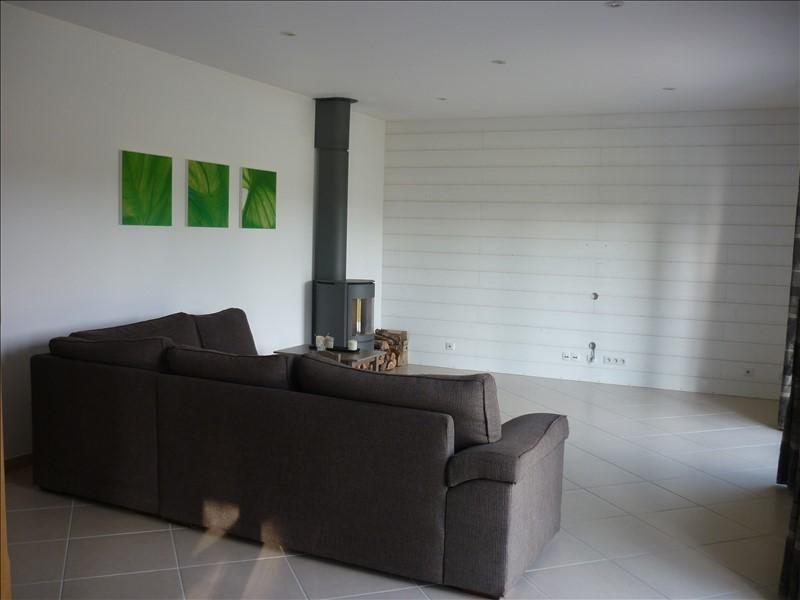 Vente maison / villa Soligny la trappe 215000€ - Photo 4